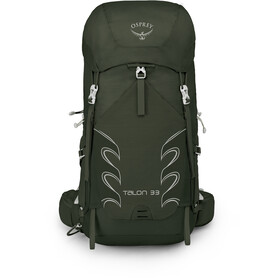 Osprey Talon 33 Backpack Herre yerba green